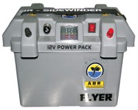 1. ABR-SIDEWINDER - 12V Power Pack