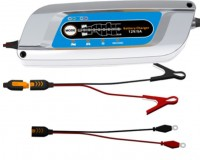 5. ABR-SIDEWINDER - 12V 5A Waterproof Smart Charger