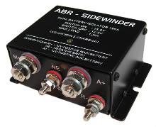 7. ABR-SIDEWINDER – DUAL BATTERY CONTROLLER