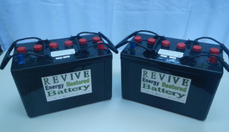 Fully Reconditioned Batteries with warranty!